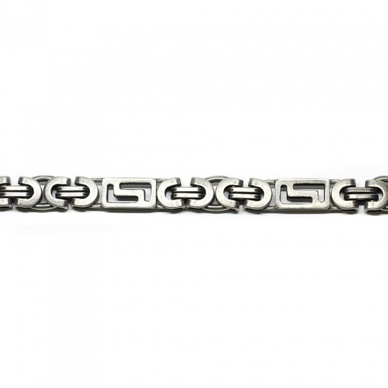 "Image of ""Men's stainless steel bracelet, SB1381"""