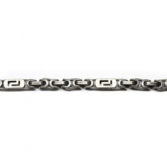 "Image of ""Men's stainless steel bracelet, SB1383"""