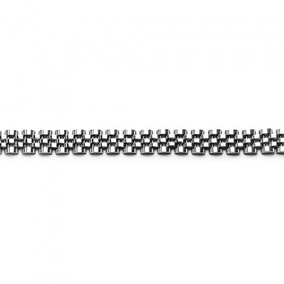 """Εικόνα του """"Ατσάλινο ανδρικό βραχιόλι, SB1535"""""""