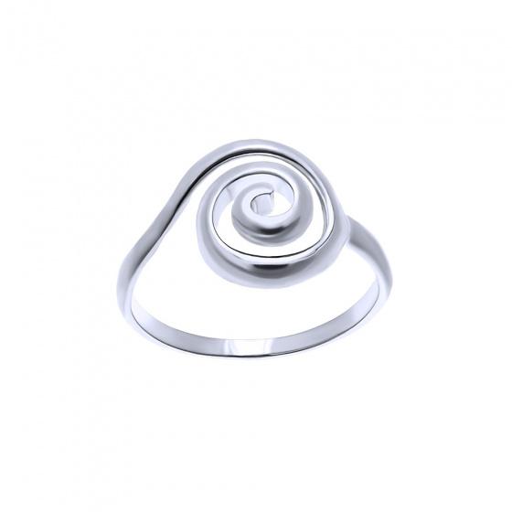 """Εικόνα του """"Ασημένιο δαχτυλίδι """"Maelstrom"""""""""""