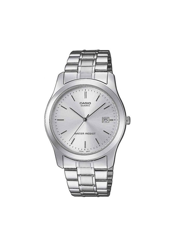 """Image of """"CASIO Collection MTP-1141PA-7AEF Men's Bracelet Watch"""""""