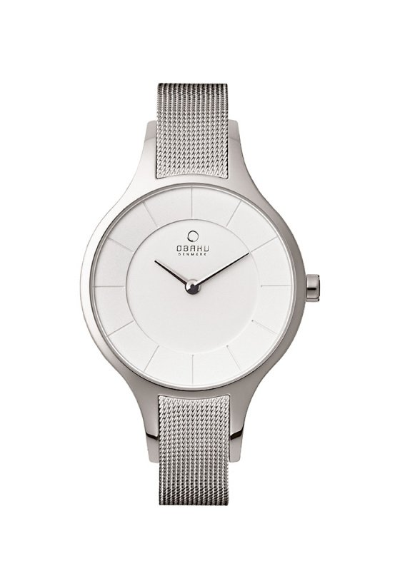 "Image of ""OBAKU Dis V165LXCIMC Women's Bracelet Watch"""