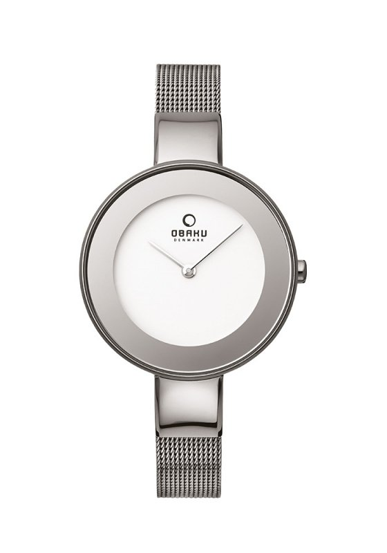"Image of ""OBAKU Himmel V167LXCIMC Women's Bracelet Watch"""