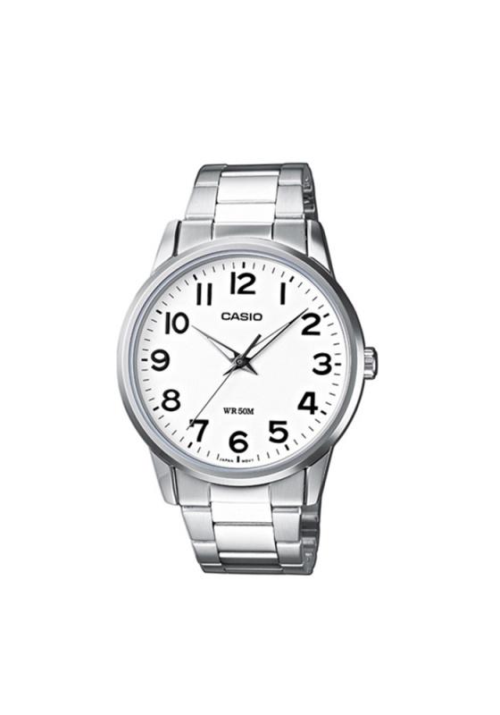 """Εικόνα του """"CASIO Collection MTP-1303PD-7BVEF Ανδρικό Ρολόι με Μπρασελέ"""""""