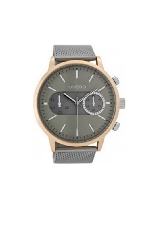 "Image of ""OOZOO Timepieces C9072 Men's Bracelet Watch"""