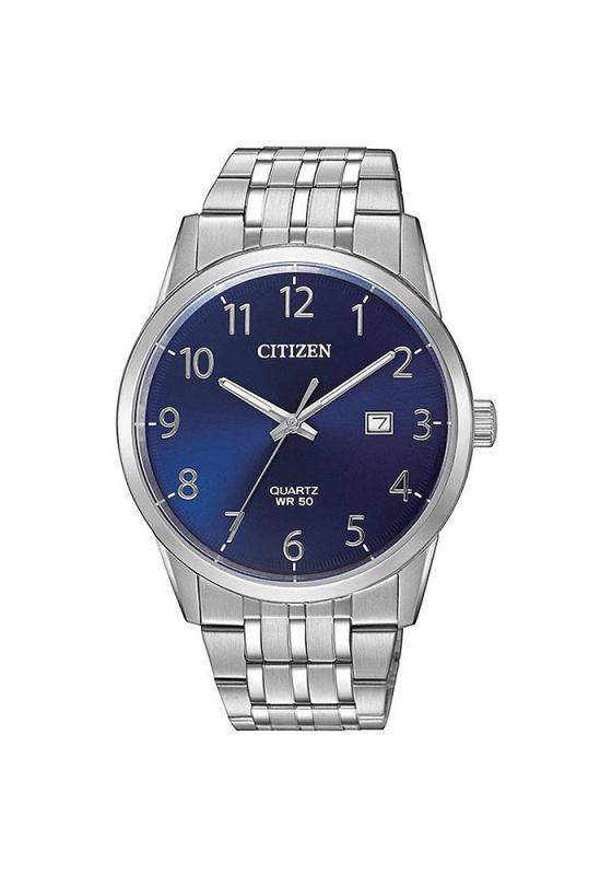 """Image of """"CITIZEN Classic BI5000-52L Men's Bracelet Watch"""""""