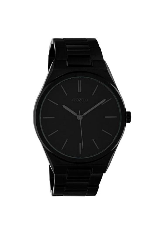 """Εικόνα του """"OOZOO Timepieces C10339 Unisex Ρολόι με Μπρασελέ"""""""