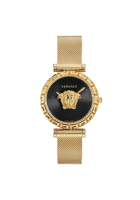 "Image of ""VERSACE Palazzo Empire Greca VEDV00519 Women's Bracelet Watch"""
