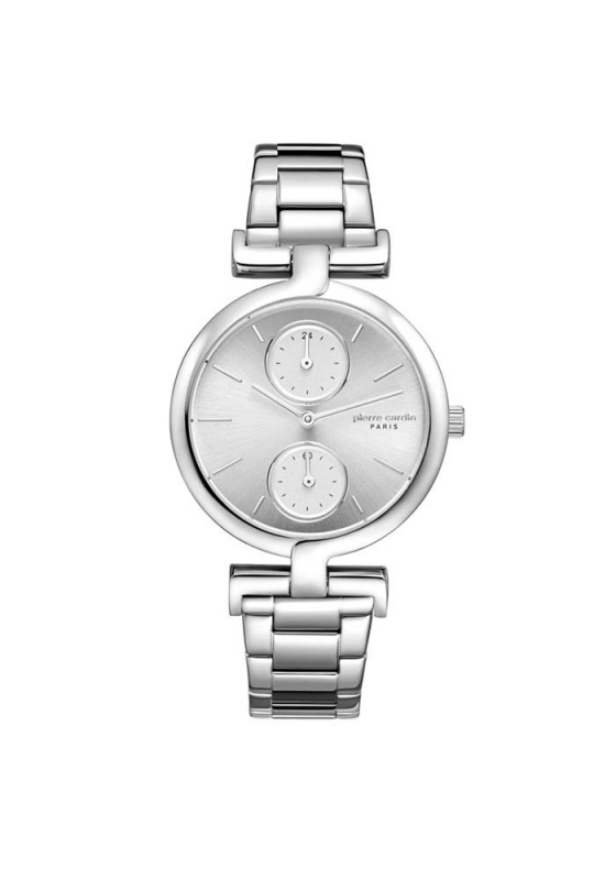"Image of ""PIERRE CARDIN Lilas Femme PC902312F05 Women's Bracelet Watch"""