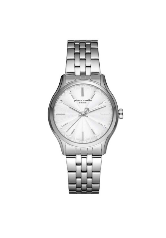 "Image of ""PIERRE CARDIN Montgallet Femme PC902432F04 Women's Bracelet Watch"""