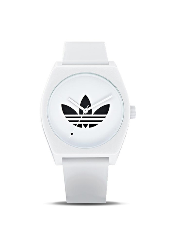 "Image of ""ADIDAS Process_SP1 Z10-3260-00 Men's Watch with White Silicon Strap"""