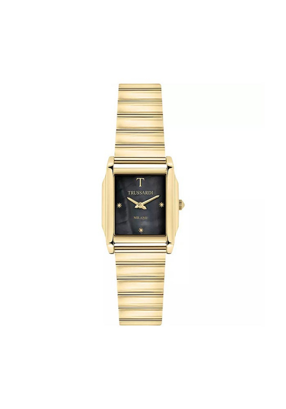 "Image of ""Trussardi T-Geometric R2453134503 Women's Bracelet Watch"""