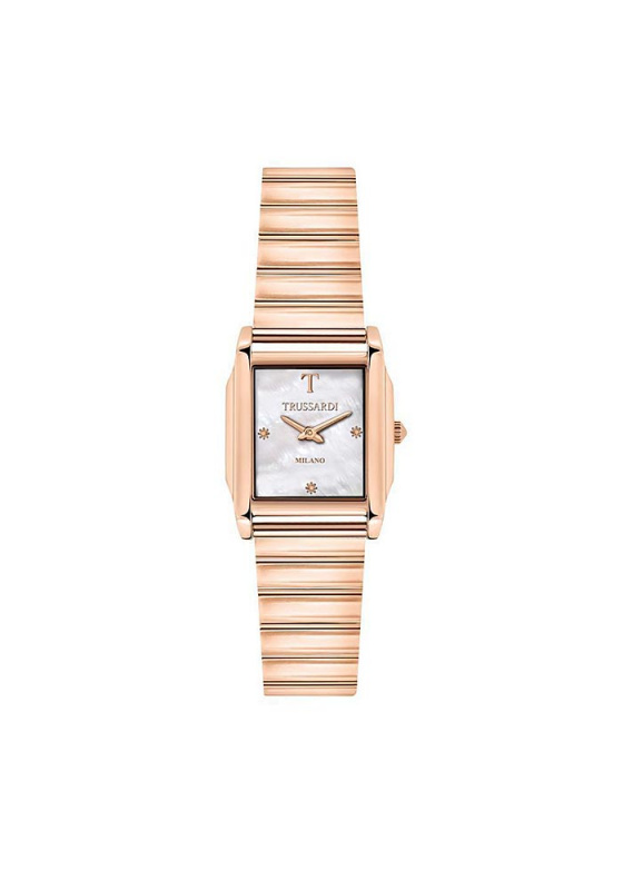 "Image of ""Trussardi T-Geometric R2453134504 Women's Bracelet Watch"""