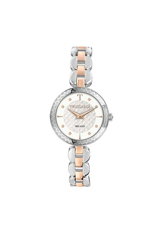 "Image of ""Trussardi T-Chain R2453137505 Women's Bracelet Watch"""