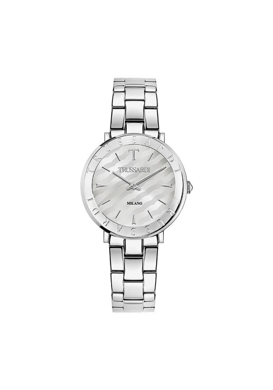 "Image of ""Trussardi T-Vision R2453115506 Women's Bracelet Watch"""