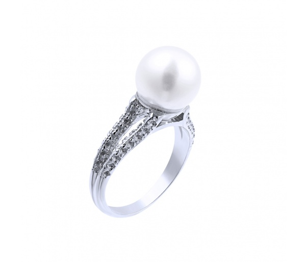 """""""Miracle of the Seas"""" ring"""