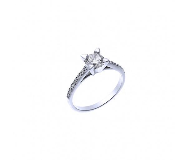"""Chivarly"" ring"