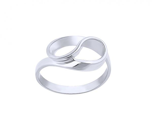 """""""Infinito"""" ring"""