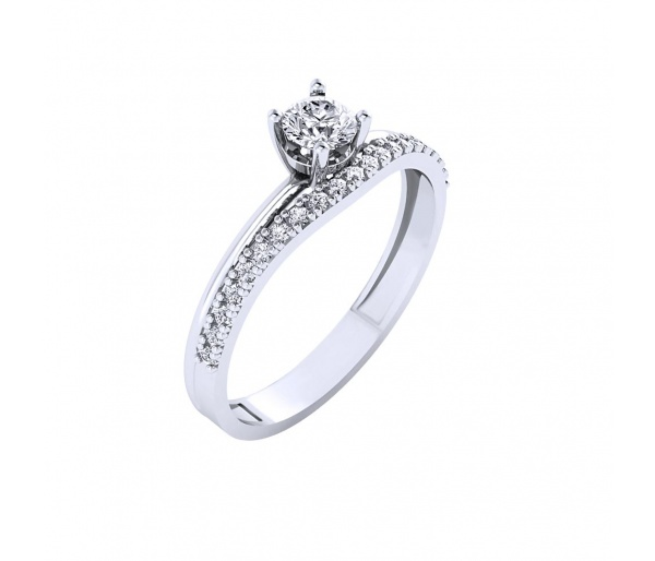 """""""Queen of Stars"""" ring"""