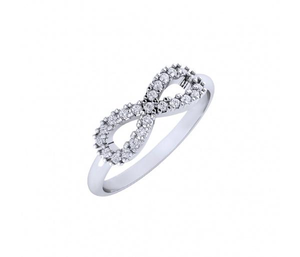 """""""Infinite Stars"""" ring"""