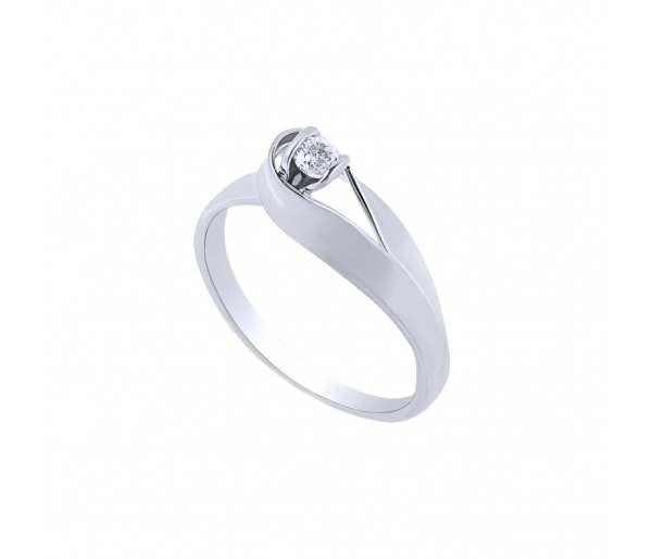 """""""Lonely Star"""" ring"""