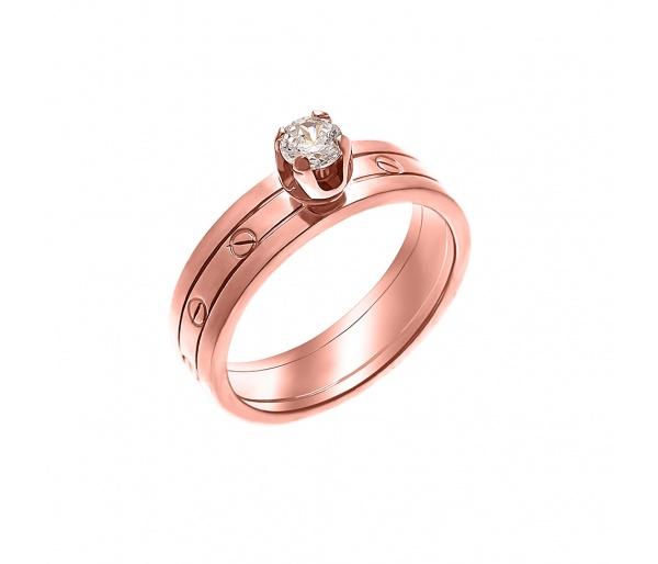 """""""Enlightenment"""" ring"""