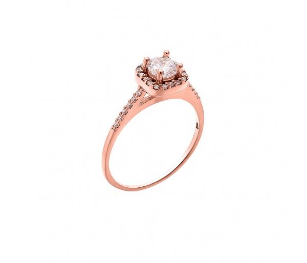 """Majesty"" ring"