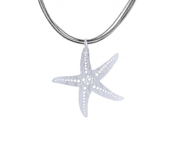 """Ocean King"" pendant"
