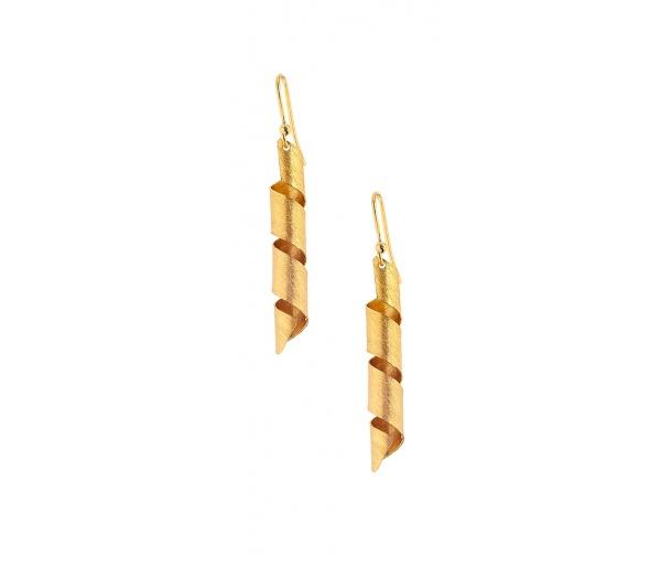 """""""Wild River"""" earrings"""