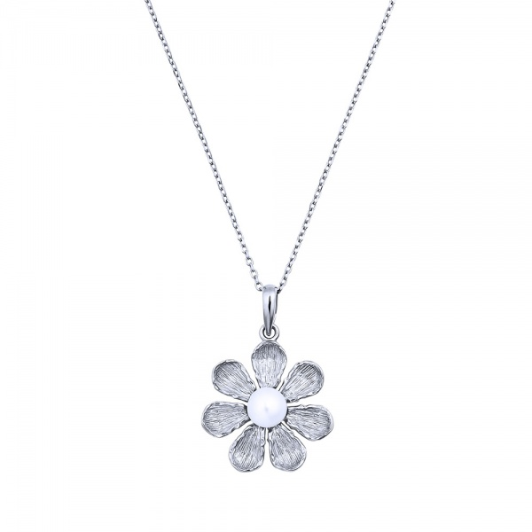 """Margerie"" necklace"