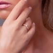 """Εικόνα του """"Ασημένιο δαχτυλίδι """"Heritage"""""""""""