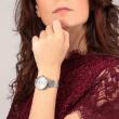 """Εικόνα του """"Trussardi T-Motif Crystals R2453140502 Γυναικείο Ρολόι με Μπρασελέ"""""""