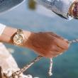 """Εικόνα του """"JCOU Aurora JU19040-1 Γυναικείο Ρολόι με Μπρασελέ"""""""