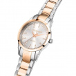 "Image of ""Trussardi T-Bent Crystals R2453141501 Women's Bracelet Watch"""