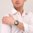 """Εικόνα του """"Trussardi T-Logo Automatic R2423143001 Ανδρικό Ρολόι με Μπρασελέ"""""""