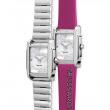 """Image of """"Trussardi T-Geometric Set R2453134505 Women's Bracelet Watch"""""""