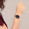 """Εικόνα του """"Trussardi T-Motif Crystals Set R2453140501 Γυναικείο Ρολόι με Μπρασελέ"""""""