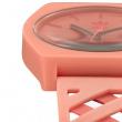 """Εικόνα του """"ADIDAS Process_SP2 Z25-3340-00 Unisex Ρολόι με Πορτοκαλί Λουρί Πολυουρεθάνης """""""